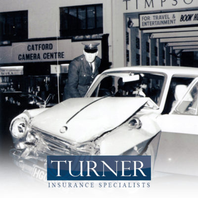 Turner Insurace Spain Car insurance
