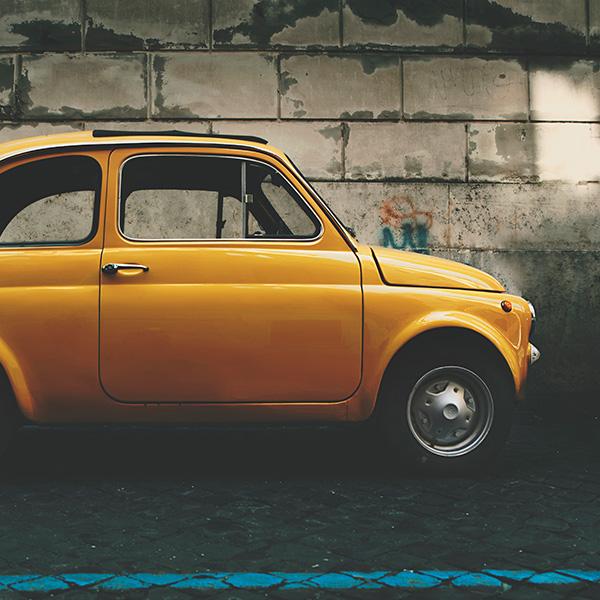 turner insurance car