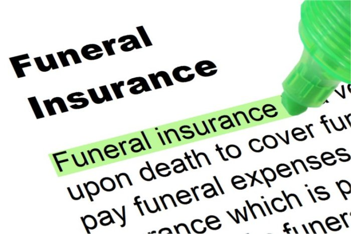 funeral insurance spain policy turner insurance