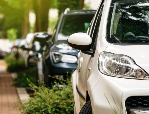 Here's How To Get Car Insurance In Spain As An Expatriate
